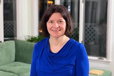 Elaine Denton for Town Board