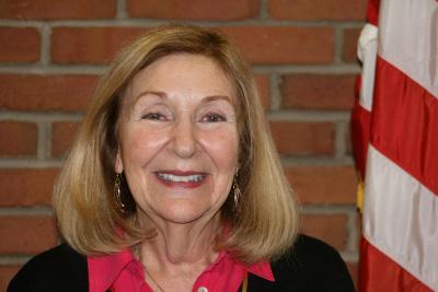 Nancy Durkin